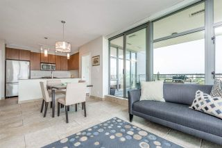 """Photo 7: 2002 280 ROSS Drive in New Westminster: Fraserview NW Condo for sale in """"THE CARLYLE"""" : MLS®# R2504994"""