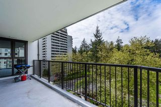 Photo 15: 708 4165 MAYWOOD Street in Burnaby: Metrotown Condo for sale (Burnaby South)  : MLS®# R2601570