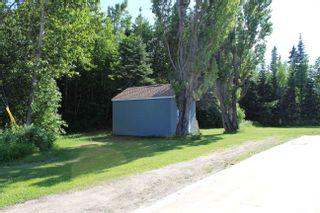 Photo 36: 51 MUNRO Crescent in Mackenzie: Mackenzie -Town Manufactured Home for sale (Mackenzie (Zone 69))  : MLS®# R2610853