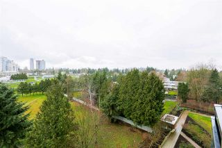 """Photo 11: 704 10777 UNIVERSITY Drive in Surrey: Whalley Condo for sale in """"CITY POINT TOWER 1"""" (North Surrey)  : MLS®# R2237495"""