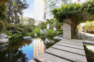 """Photo 27: 2301 1200 ALBERNI Street in Vancouver: West End VW Condo for sale in """"PALISADES"""" (Vancouver West)  : MLS®# R2605093"""