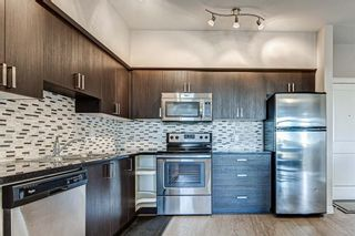 Photo 7: 419 117 Copperpond Common SE in Calgary: Copperfield Apartment for sale : MLS®# A1085904
