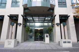 Photo 5: 2006 1239 W GEORGIA STREET in Vancouver: Coal Harbour Condo for sale (Vancouver West)  : MLS®# R2514630