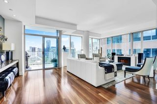 """Photo 9: 1902 667 HOWE Street in Vancouver: Downtown VW Condo for sale in """"PRIVATE RESIDENCES AT HOTEL GEORGIA"""" (Vancouver West)  : MLS®# R2615132"""