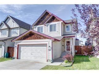 Main Photo: 561 COPPERFIELD Boulevard SE in Calgary: Copperfield House for sale : MLS®# C4033460