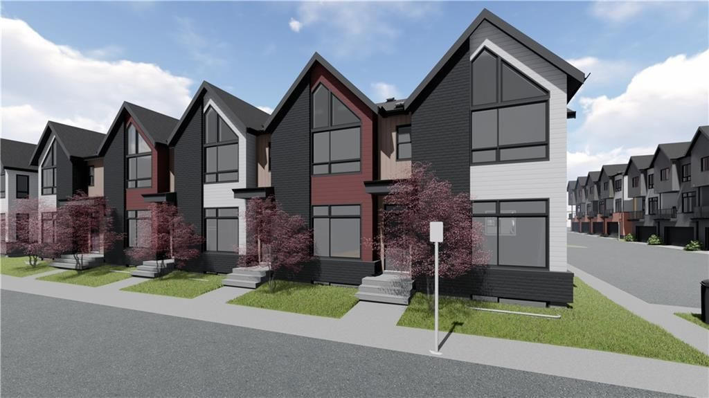 Photo 16: Photos: 122 Sage Meadows Garden NW in Calgary: Sage Hill Row/Townhouse for sale : MLS®# A1072303