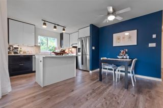 """Photo 14: 211 7465 SANDBORNE Avenue in Burnaby: South Slope Condo for sale in """"SANDBORNE HILL COMPLEX"""" (Burnaby South)  : MLS®# R2589931"""