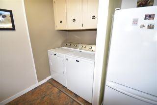 """Photo 11: 23 95 LAIDLAW Road in Smithers: Smithers - Rural Manufactured Home for sale in """"Mountain View Mobile Home Park"""" (Smithers And Area (Zone 54))  : MLS®# R2591986"""