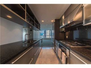 Photo 2: 3109 833 SEYMOUR STREET in Vancouver: Downtown VW Condo for sale (Vancouver West)