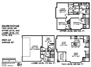 "Photo 23: 11 7140 RAILWAY Avenue in Richmond: Granville Townhouse for sale in ""CORNERSTONE"" : MLS®# R2559229"