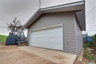 Photo 33: 149 22nd Street West in Prince Albert: West Hill PA Residential for sale : MLS®# SK856385