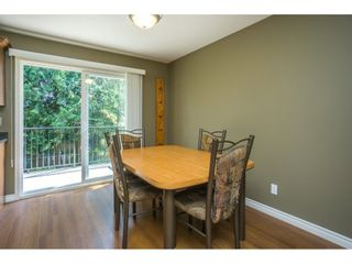 "Photo 10: 5 46608 YALE Road in Chilliwack: Chilliwack E Young-Yale Townhouse for sale in ""Thornberry Lane"" : MLS®# R2267877"