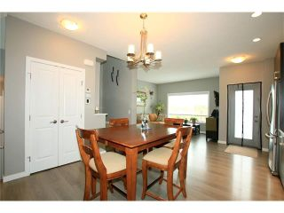 Photo 5: 510 RIVER HEIGHTS Crescent: Cochrane House for sale : MLS®# C4074491
