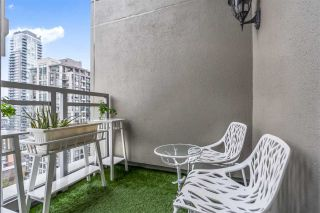 """Photo 10: 1602 1238 RICHARDS Street in Vancouver: Yaletown Condo for sale in """"The Metropolis"""" (Vancouver West)  : MLS®# R2517666"""