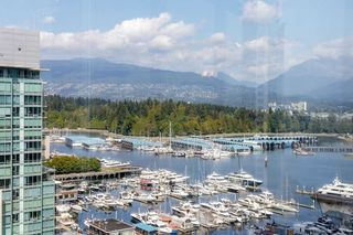 Photo 2: 1603 555 JERVIS STREET in Vancouver: Coal Harbour Condo for sale (Vancouver West)  : MLS®# R2487404