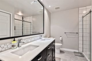 """Photo 21: 105 7160 OAK Street in Vancouver: South Cambie Townhouse for sale in """"COBBLELANE"""" (Vancouver West)  : MLS®# R2514150"""