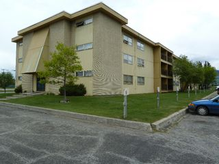 Photo 1: 201 Units - 4 Titles in MacKenzie: Multi-Family Commercial for sale (Mackenzie, BC)
