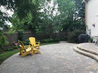 Photo 20: 27 Kerslake Place in Winnipeg: Tuxedo Residential for sale (1E)  : MLS®# 202000359