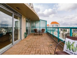"""Photo 29: 2102 612 SIXTH Street in New Westminster: Uptown NW Condo for sale in """"THE WOODWARD"""" : MLS®# R2543865"""