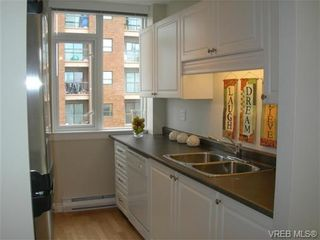 Photo 6: 502 835 View St in VICTORIA: Vi Downtown Condo for sale (Victoria)  : MLS®# 500932