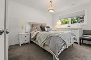 Photo 25: 1657 LINCOLN Avenue in Port Coquitlam: Oxford Heights House for sale : MLS®# R2580347