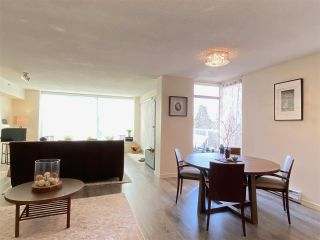 Photo 6: 5B 1403 BEACH Avenue in Vancouver: West End VW Condo for sale (Vancouver West)  : MLS®# R2550010