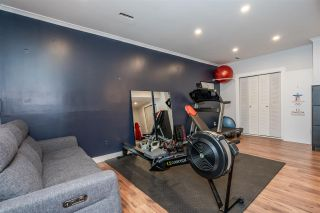 """Photo 29: 303 1180 FALCON Drive in Coquitlam: Eagle Ridge CQ Townhouse for sale in """"FALCON HEIGHTS"""" : MLS®# R2501001"""