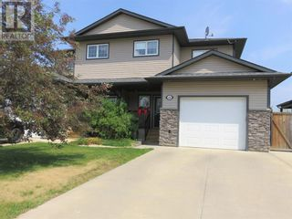 Photo 1: 425B 13 Street SE in Slave Lake: House for sale : MLS®# A1126770