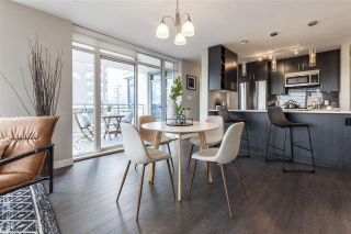 """Photo 7: 906 608 BELMONT Street in New Westminster: Uptown NW Condo for sale in """"VICEROY"""" : MLS®# R2573605"""