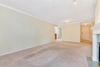 "Photo 6: 201 15350 19A Avenue in Surrey: King George Corridor Condo for sale in ""STRATFORD GARDENS"" (South Surrey White Rock)  : MLS®# R2465076"