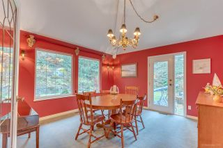 Photo 4: 260 ALPINE Drive: Anmore House for sale (Port Moody)  : MLS®# R2562585