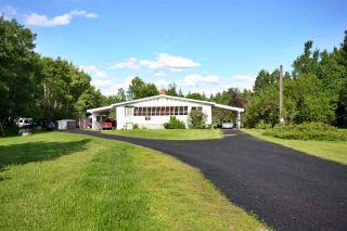 Photo 2: 7740 OLD CARIBOO Highway in Prince George: Buckhorn Duplex for sale (PG Rural South (Zone 78))  : MLS®# R2466314