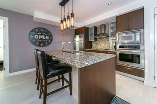 Photo 10: 1507 10388 105 Street in Edmonton: Zone 12 Condo for sale : MLS®# E4263362