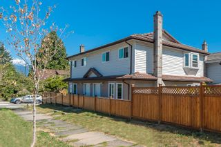 Main Photo: 2712 ST. CATHERINES Street in Vancouver: Mount Pleasant VE 1/2 Duplex for sale (Vancouver East)  : MLS®# R2613551