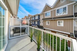 """Photo 32: 506 1661 FRASER Avenue in Port Coquitlam: Glenwood PQ Townhouse for sale in """"Brimley Mews"""" : MLS®# R2446911"""