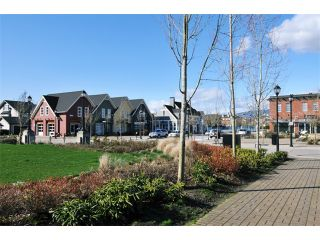 "Photo 18: 11 11060 BARNSTON VIEW Road in Pitt Meadows: South Meadows Townhouse for sale in ""COHO 1"" : MLS®# V1051990"