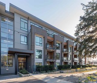Photo 18: 402 615 E 3RD Street in North Vancouver: Lower Lonsdale Condo for sale : MLS®# R2578728