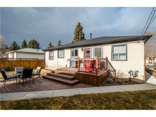 Photo 18: 8723 34 Avenue NW in Calgary: Bowness House for sale : MLS®# C4053792