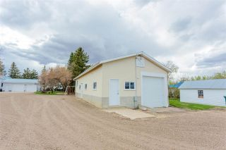 Photo 42: 231080 TWP Rd 442: Rural Wetaskiwin County House for sale : MLS®# E4244828
