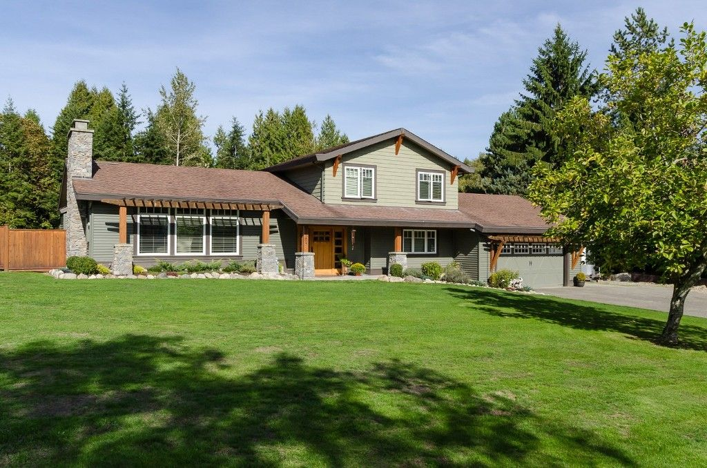 """Photo 5: Photos: 18295 21A Avenue in Surrey: Hazelmere House for sale in """"REDWOOD PARK-HAZELMERE"""" (South Surrey White Rock)  : MLS®# R2006941"""