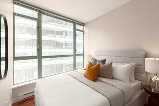 Photo 9: 602 1238 BURRARD STREET in Vancouver: Downtown VW Condo for sale (Vancouver West)  : MLS®# R2612508