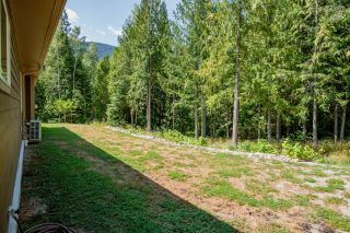 Photo 51: 2948 UPPER SLOCAN PARK ROAD in Slocan Park: House for sale : MLS®# 2460596