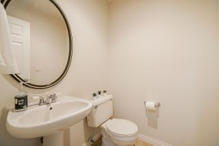 "Photo 19: 16 7488 MULBERRY Place in Burnaby: The Crest Townhouse for sale in ""Sierra Ridge"" (Burnaby East)  : MLS®# R2468404"