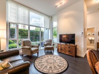 """Photo 5: TH5 619 FIFTH Avenue in New Westminster: Uptown NW Townhouse for sale in """"VICEROY"""" : MLS®# R2593947"""