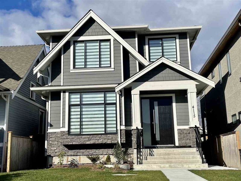 FEATURED LISTING: 4115 OXFORD Street Burnaby