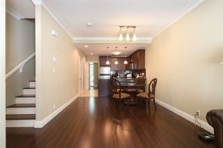 """Photo 5: 220 5588 PATTERSON Avenue in Burnaby: Central Park BS Townhouse for sale in """"DECORUS"""" (Burnaby South)  : MLS®# R2111727"""