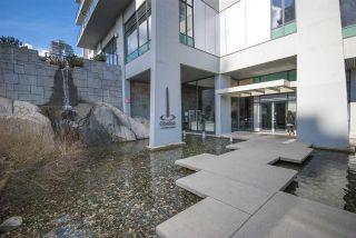 "Photo 9: 3609 1178 HEFFLEY Crescent in Coquitlam: North Coquitlam Condo for sale in ""Obelisk"" : MLS®# R2499380"