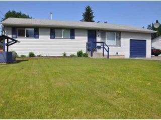 """Photo 1: 1101 MAPLE CLOSE Road in Quesnel: Red Bluff/Dragon Lake House for sale in """"RED BLUFF"""" (Quesnel (Zone 28))  : MLS®# N209290"""