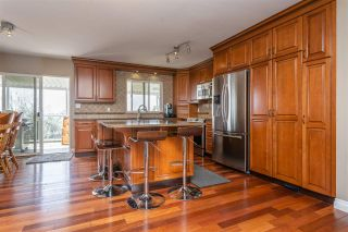 """Photo 3: 8045 D'HERBOMEZ Drive in Mission: Mission BC House for sale in """"College Heights"""" : MLS®# R2353591"""