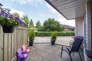 "Photo 24: 109 9299 121 Street in Surrey: Queen Mary Park Surrey Condo for sale in ""Huntington Gate"" : MLS®# R2479219"